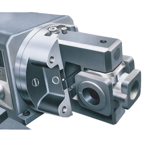 2 JAW INDEX CHUCK FOR SMALL VALVE