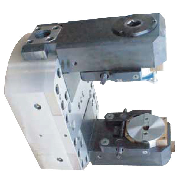 2 JAWS INDEX CHUCK FOR LARGE VALVE